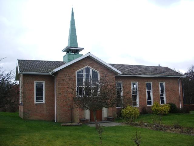 St Stephens Church, Moortown, Leeds