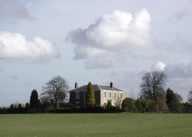 Langthorpe Hall, Ellerby