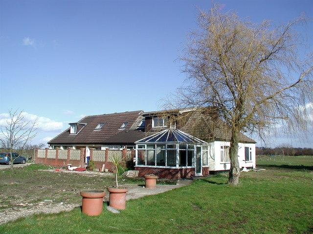 Ellerby Cottage