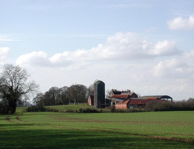 Woodhall Farm