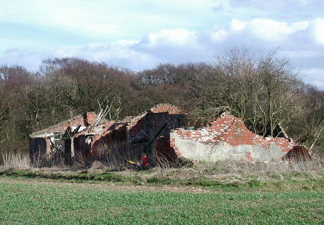Roehill Farm