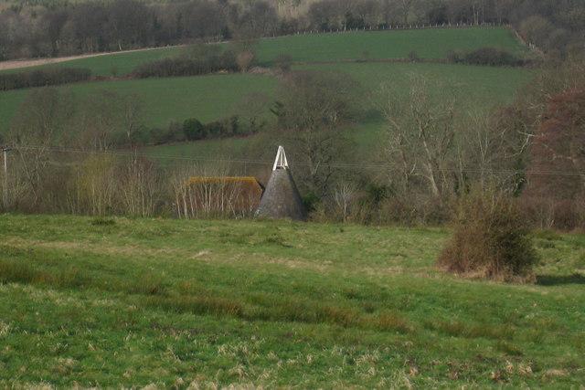 Tipsy Oast, Browns Farm, Robertsbridge, East Sussex