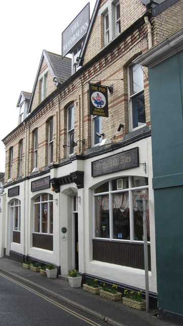 The Reform Inn, Barnstaple