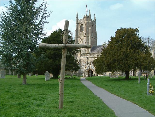 Easter at Avebury