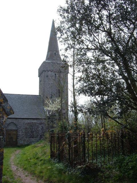St.Daniels, Pembroke
