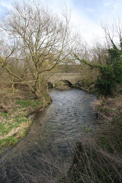 River Cam or Granta