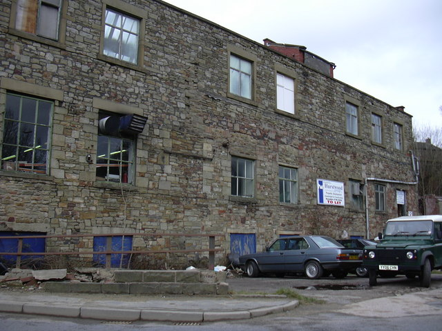 Bridge Mills Edenfield