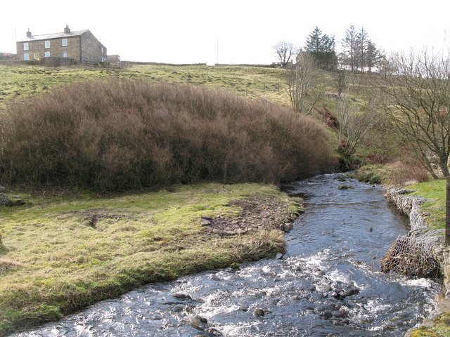 The River East Allen
