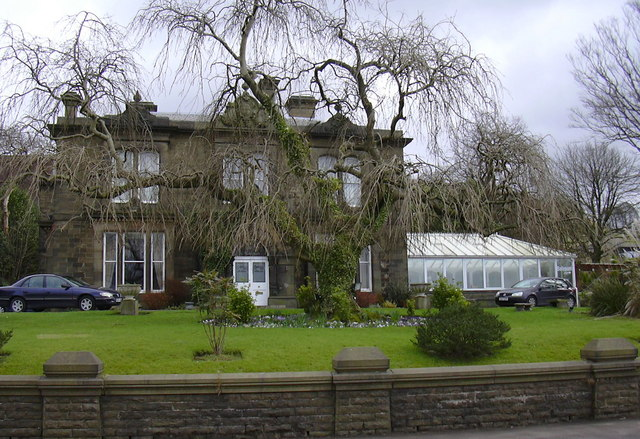 Horncliffe Mansion, Bury Road, Edenfield