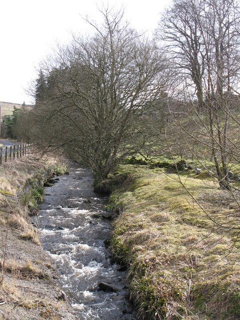 Rapids on the River East Allen