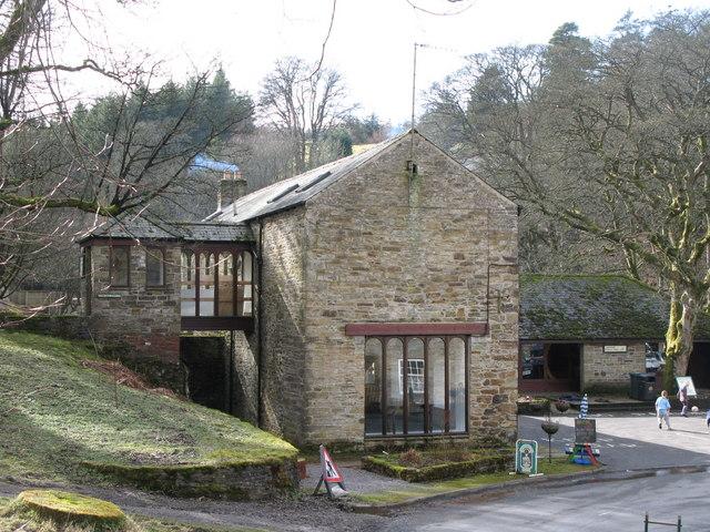 Allenheads Heritage Centre