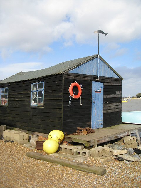 Harbourmaster's Office