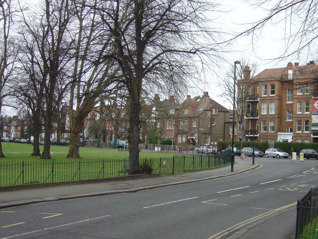 Acton Green or Common