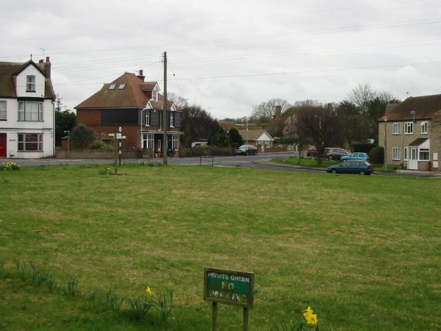 Acol village green