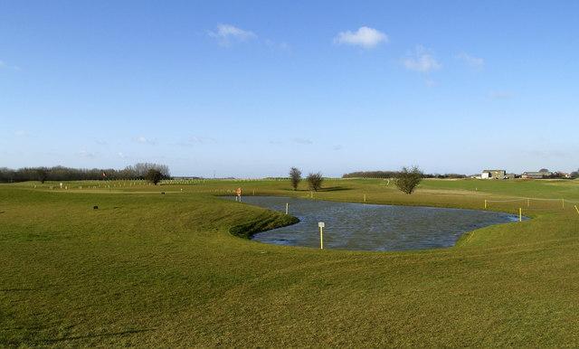 Burstwick Golf Course
