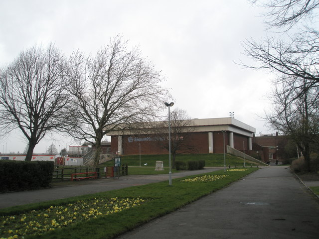 The Mountbatten Centre