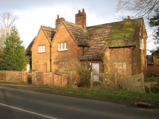 Fairmile Farm Cottages