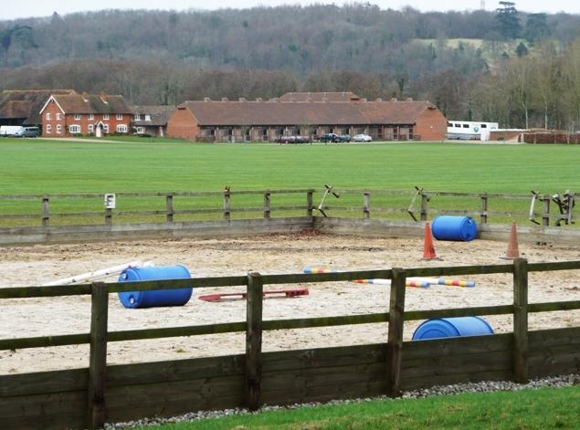 Lower Bolney Farm