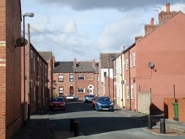 Crowther Place