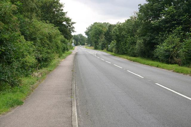 The Buckden Road B1514