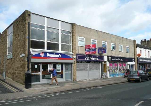 72-6, Commercial Street, Brighouse