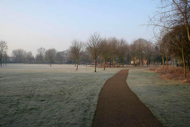 Bridgford Park, West Bridgford