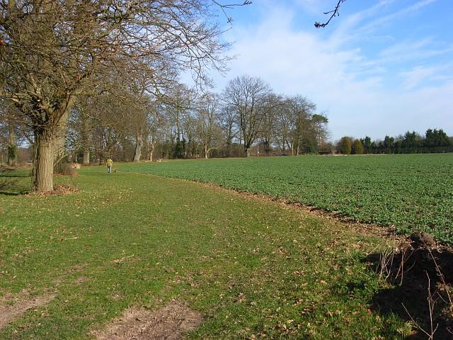 Farmland, Parmoor