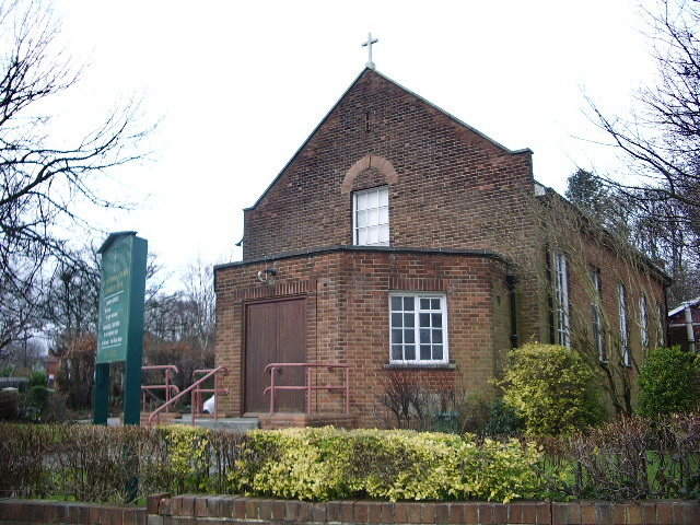 The Methodist Church, Alwoodley Park