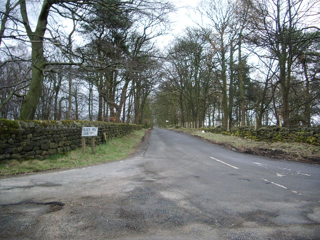 Black Hill Lane