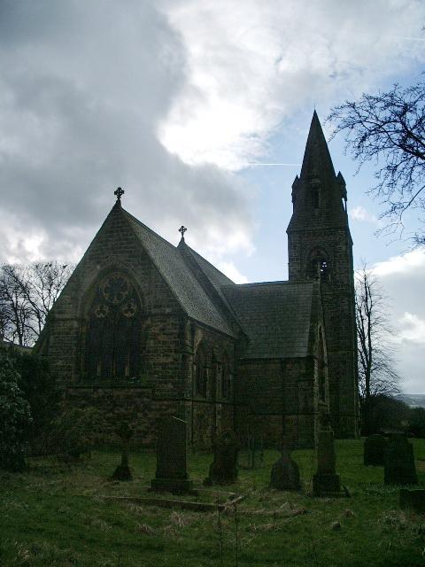 St Peter's Church, Arthington