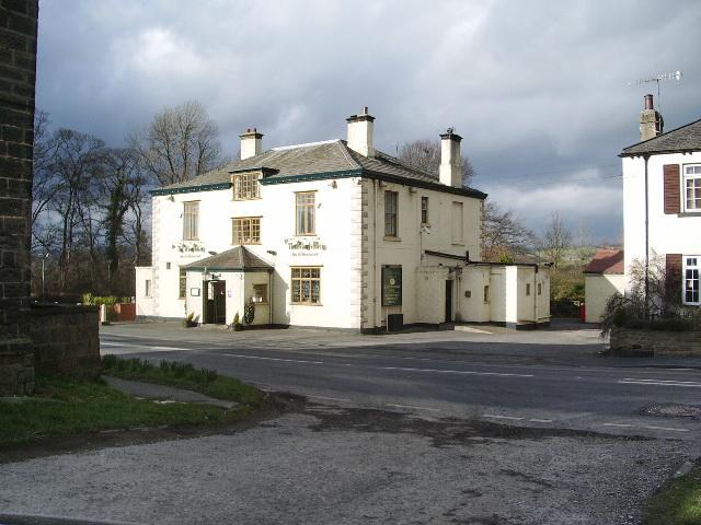 The Wharfedale, Arthington Lane,  Arthington