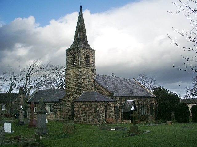 Parish Church of St Wilfrid, Pool-in-Wharfedale