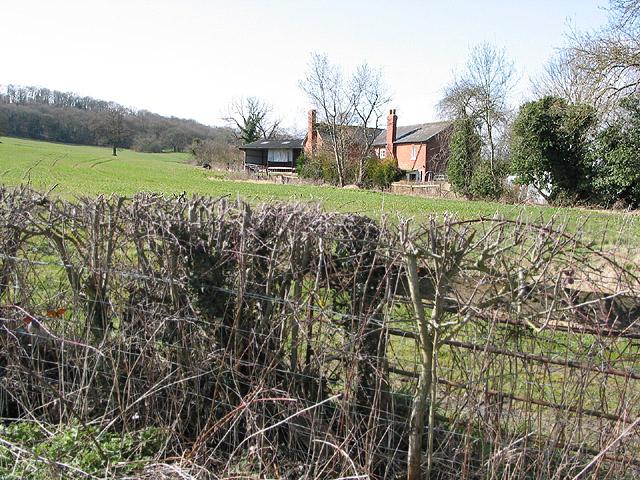 Wessington Farm