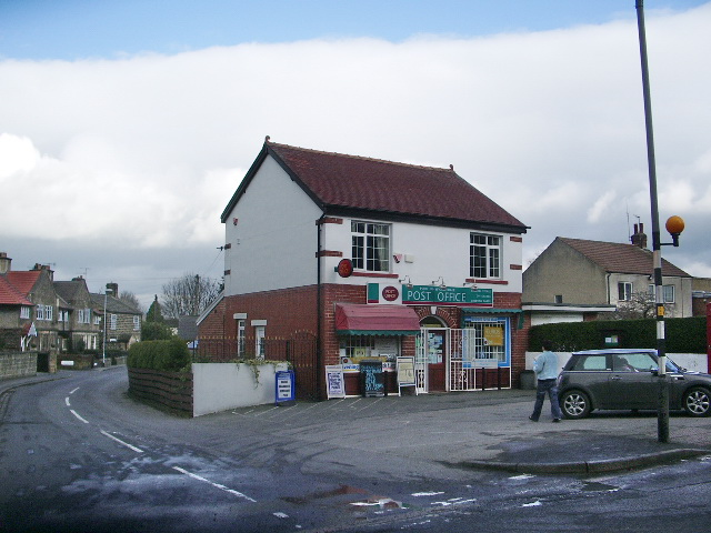 Post Office, Pool-in-Wharfedale