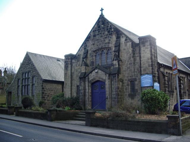 The Methodist Church, Pool-in-Wharfedale