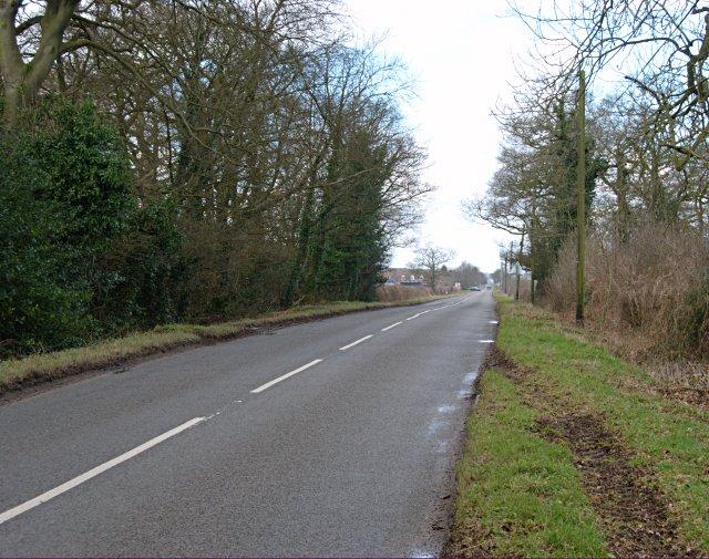 Derby Road