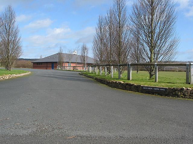Woolhope Parish Hall