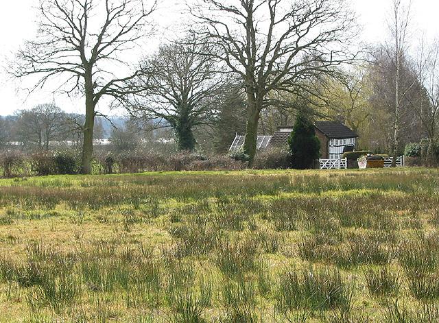 House on Broadmoor Common