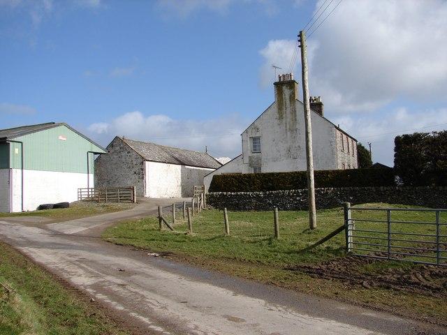 Boreland of Kelton Farm