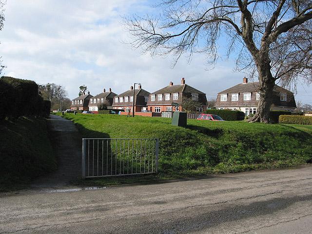 Hagley Park, Bartestree
