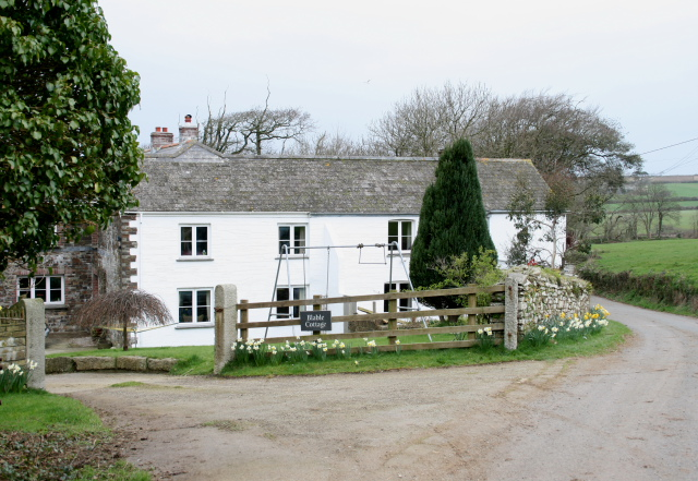 Blable Cottage