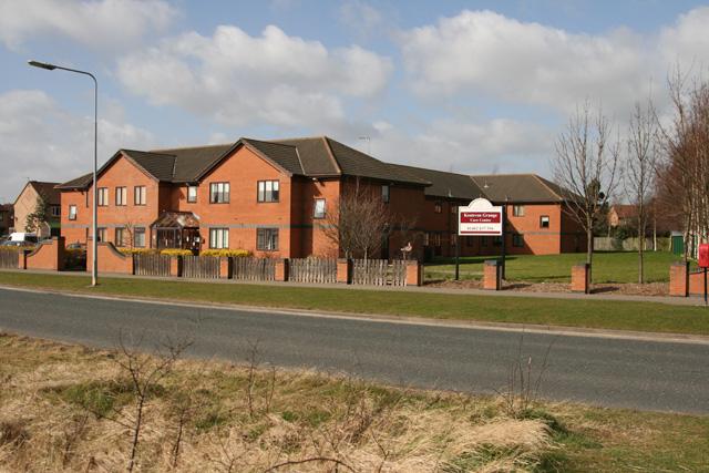 Kesteven Grange Care Centre, East Hull