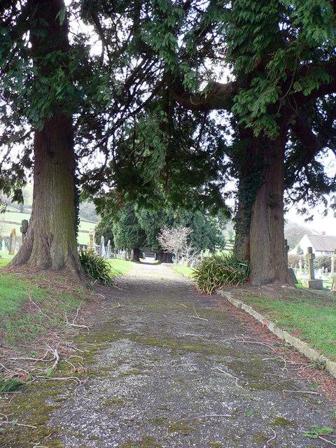 Chudleigh Cemetery
