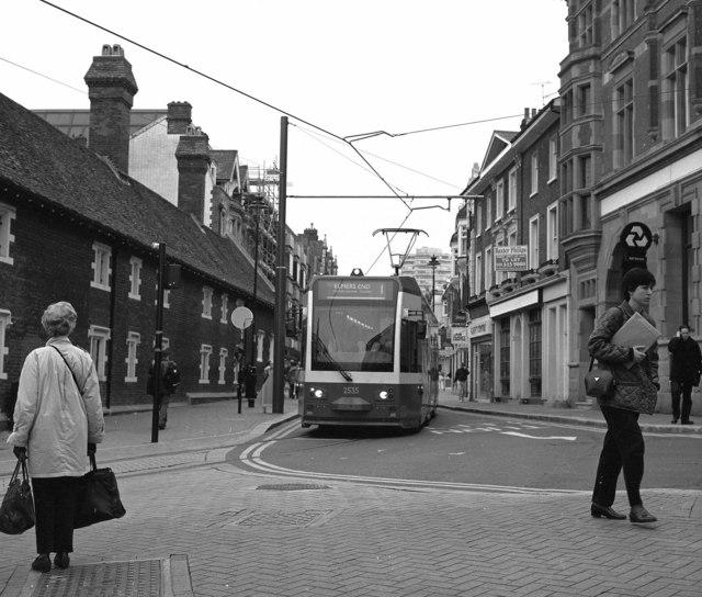 George Street (west)