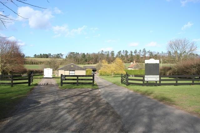 Gog Magog Hills Farm