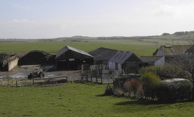 Dromore Farm