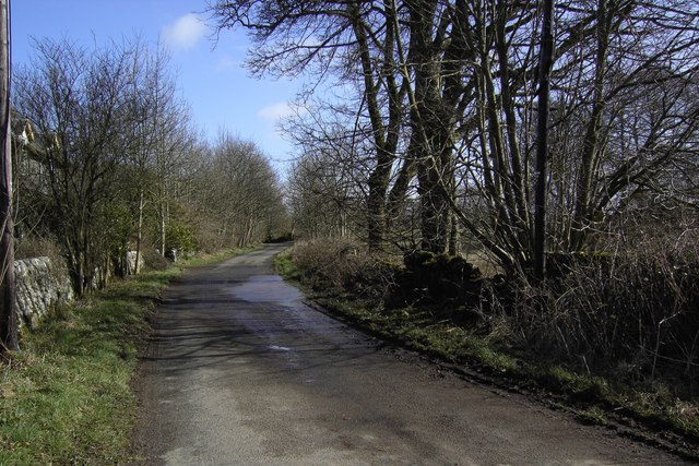 Townhead Road