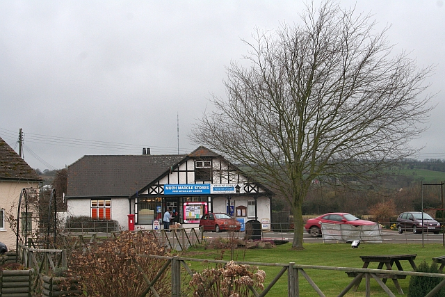 Much Marcle Stores and Post Office