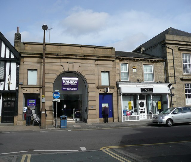 24 to 26 Bethel Street, Brighouse