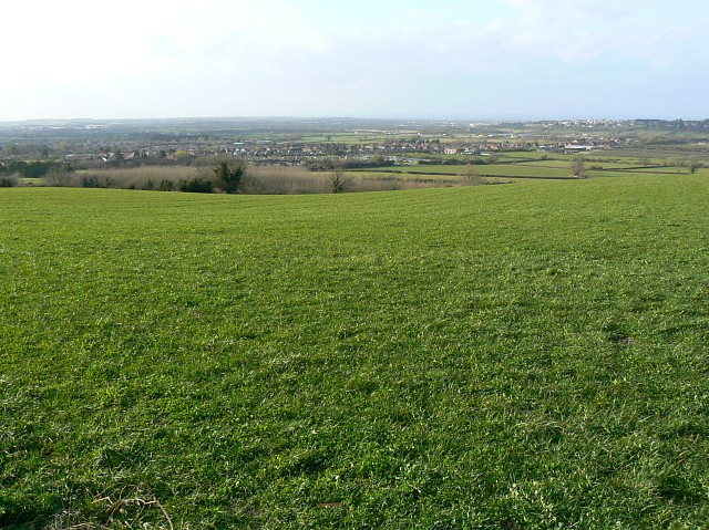 Brimble Hill, near Wroughton